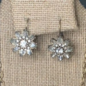 Chloe + Isabelle Mirabelle Petite Drop Earrings